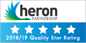 2018/19 heron Quality Star Rating