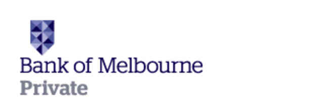Bank of Melbourne Private logo