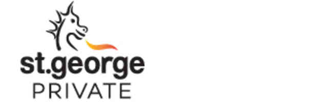 St.George Private logo