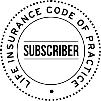 FSC Life Insurance Code of Practice Subscriber