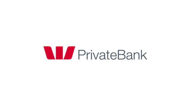 Westpac Private Bank logo